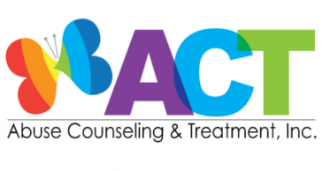 Abuse Counseling and Treatment, Inc. (ACT) Logo