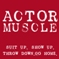 ACTORMUSCLE Logo
