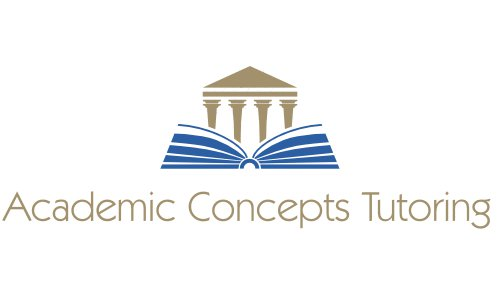 Academic Concepts Tutoring Logo