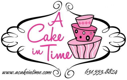 A Cake In Time Logo