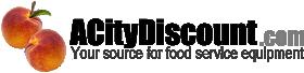 ACityDiscount Restaurant Equipment Logo