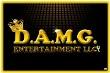 DAMG ENT. LLC Logo