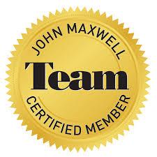 Anna Banks - John Maxwell Team Logo