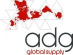 ADG Global Supply Logo