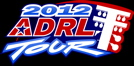 American Drag Racing League (ADRL) Logo