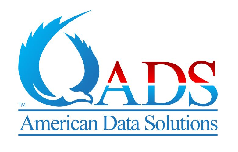 American Data Solutions (ADS) Logo
