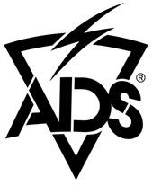 ADS Inc. Logo