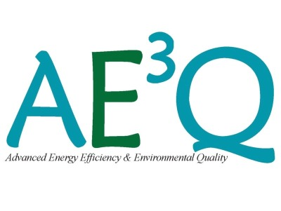Advanced Energy Efficiency & Environmental Quality Logo