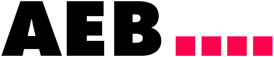 AEB-International Logo