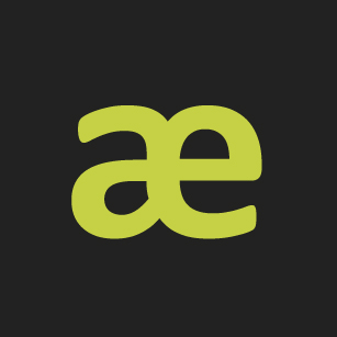 AE Marketing Solutions Logo