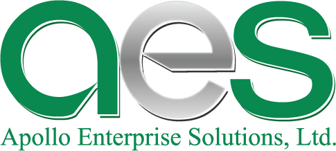 Apollo Enterprise Solutions, Ltd. Logo