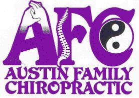 Austin Family Chiropractic - AFCvirden Logo