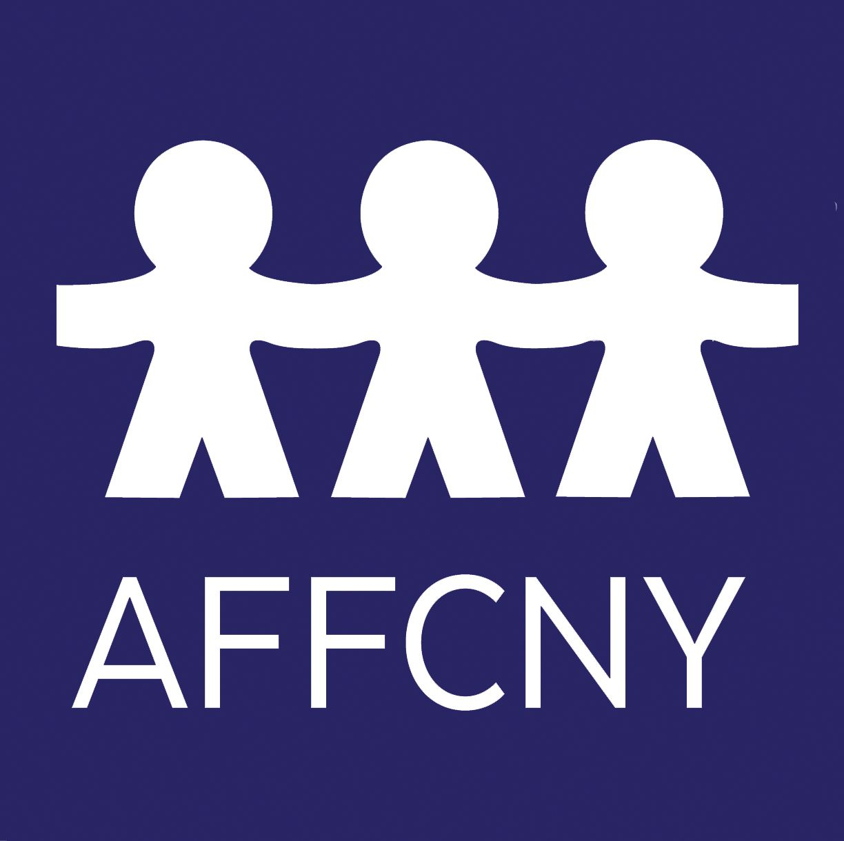 Adoptive and Foster Family Coalition of New York Logo