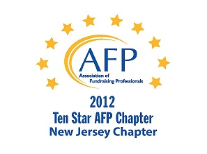 Association of Fundraising Professionals NJ Logo