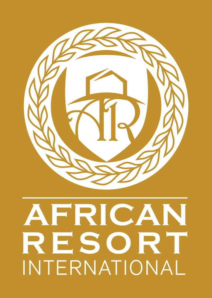 AFRICAN RESORT INTERNATIONAL Logo