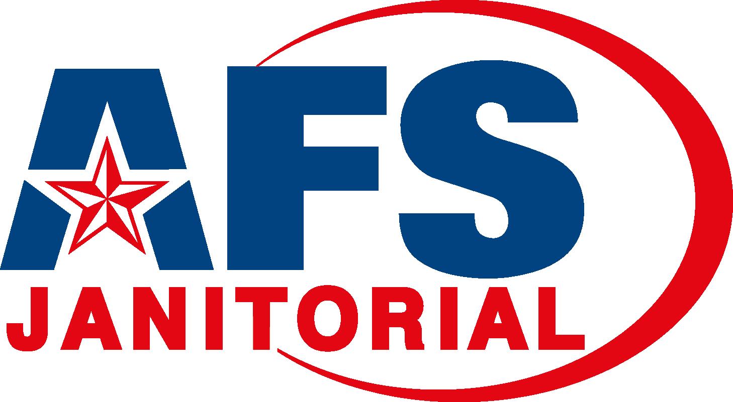 Janitorial logo