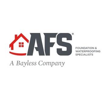 AFS Foundation & Waterproofing Specialist Logo