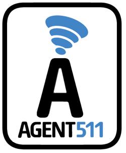AGENT511 Logo