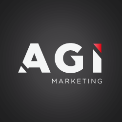AGI Marketing Logo