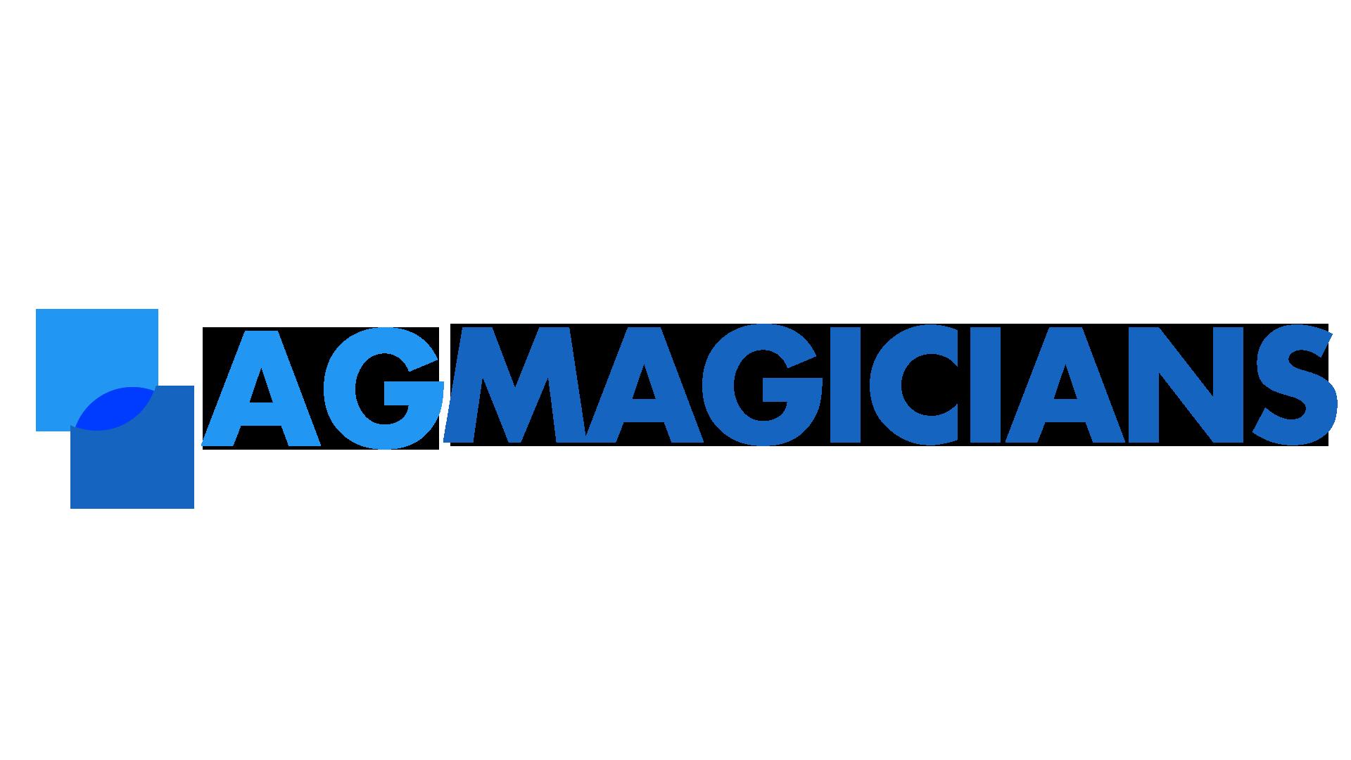 AGMagicians Logo