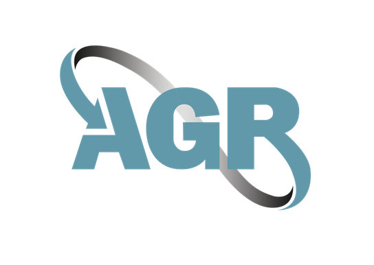AGR Marketing Solutions LLC Logo