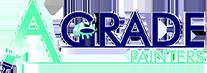 A Grade Painters Logo