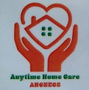 Anytime Home Care 'N' Educational Consulting Service Logo
