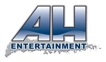 A.H. Entertainment Logo