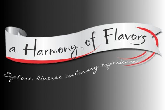 A Harmony of Flavors Logo