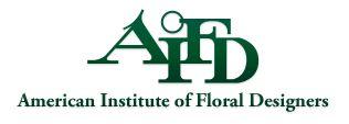 American Institute of Floral Designers Logo