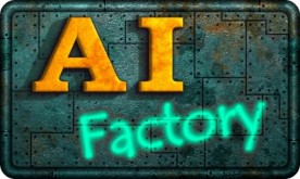 AI Factory Ltd Logo