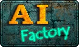 AI Factory Ltd Logo