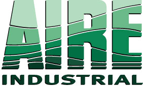 AIRE Industrial Logo