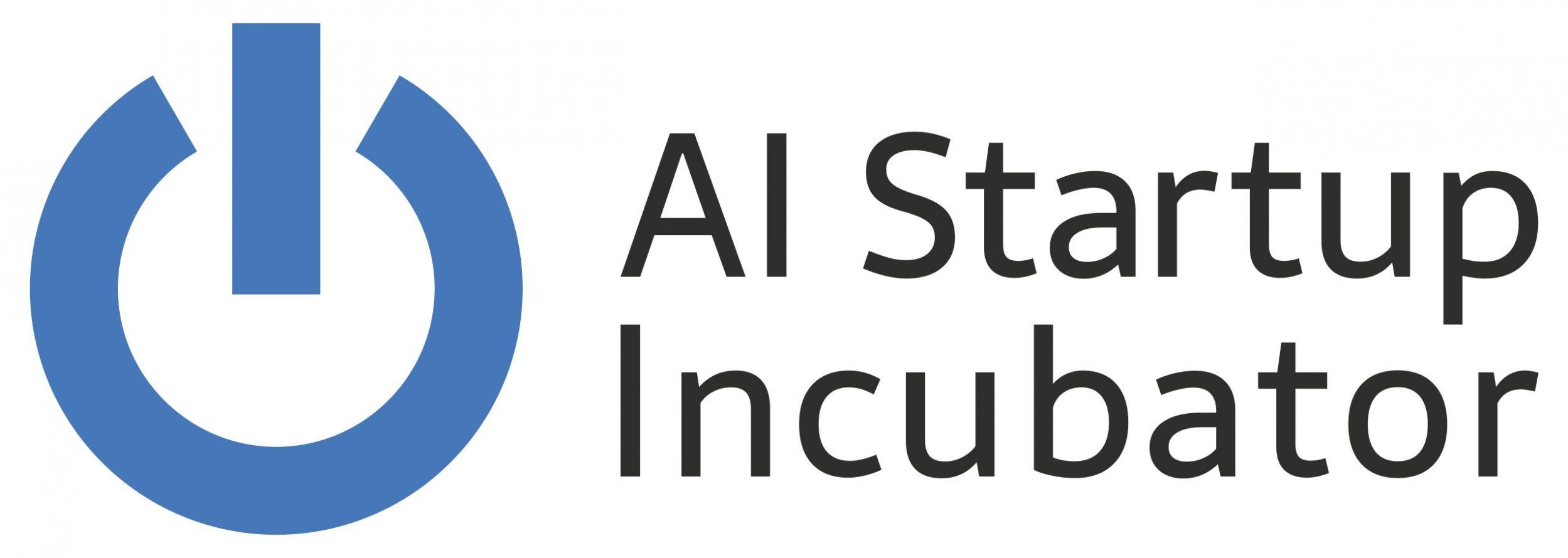 AIStartupIncubator Logo