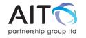 AIT Partnership Group Logo