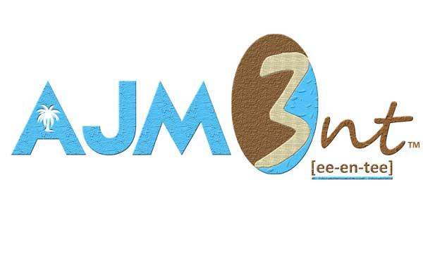 AJM3nt Logo