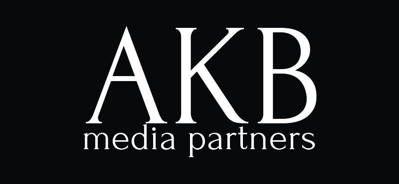 AKB Media Partners Logo