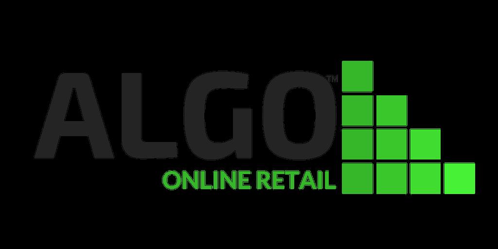 ALGOOnlineRetail Logo