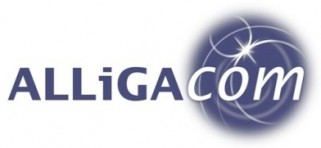 ALLiGACOM Inc. Logo