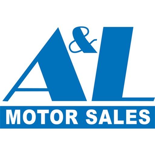 A&L Motor Sales Logo
