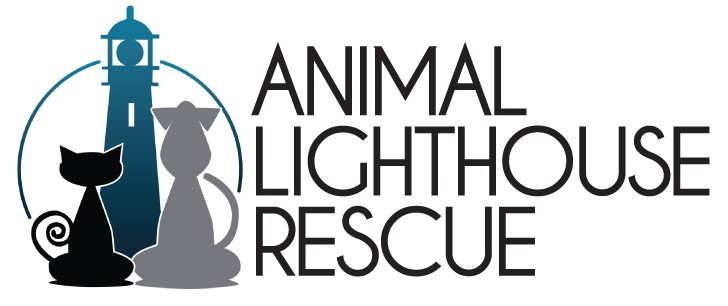 Animal Lighthouse Rescue Logo