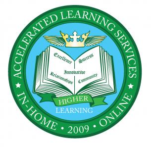 ALStutoring Logo