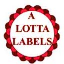 A Lotta Labels Logo