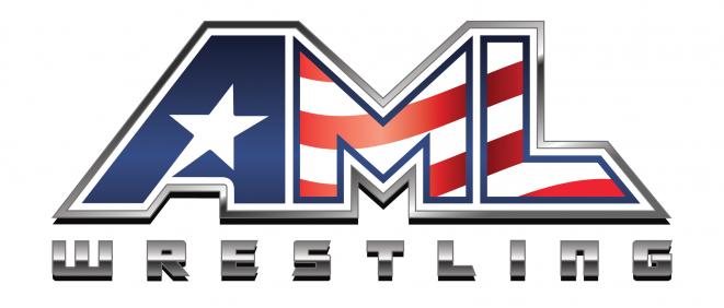AMLWrestling Logo