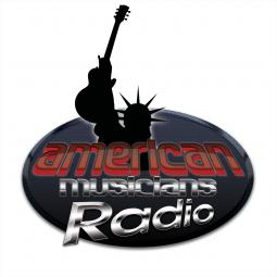 American Musicians Radio Logo