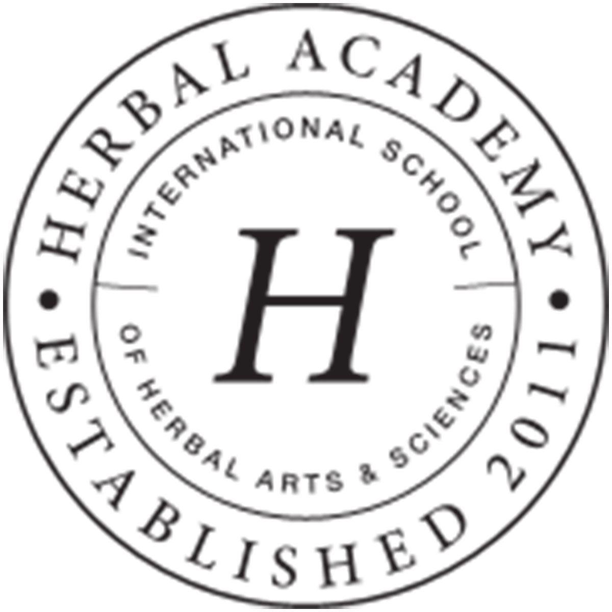 Herbal Academy Logo
