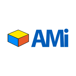 American Mail and Insert Logo