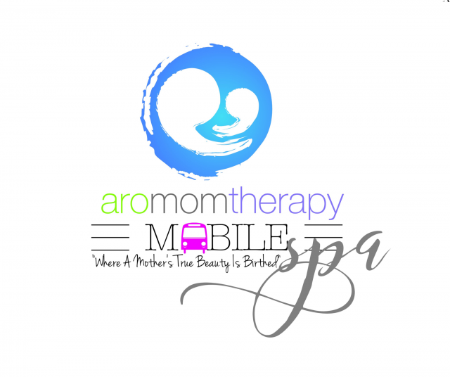 Aromomtherapy Logo