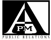 APM Public Relations Logo