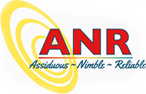 ANRConsulting Logo